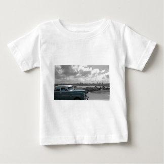 Cuban Cars 2 Baby T-Shirt