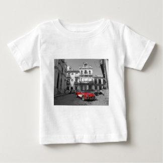 Cuban Cars 3 Baby T-Shirt