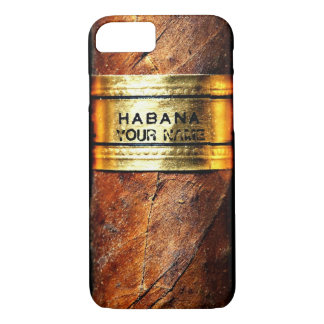 Cuban Cigar Habana Case-Mate Tough iPhone