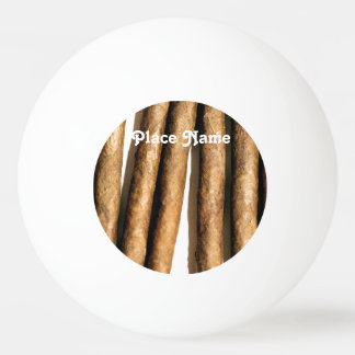 Cuban Cigars Ping Pong Ball
