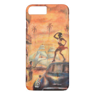 Cuban dances iPhone 8 plus/7 plus case