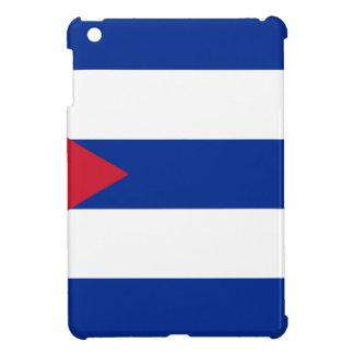 Cuban Flag - Bandera Cubana - Flag of Cuba iPad Mini Cover