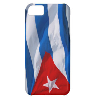 cuban flag iPhone 5C case