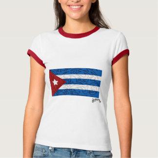Cuban Flag Shirt
