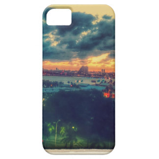 Cuban Freedom Tower in Miami 3 Barely There iPhone 5 Case