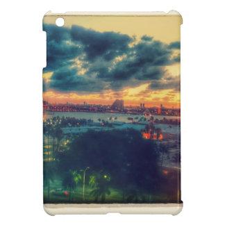 Cuban Freedom Tower in Miami 3 iPad Mini Covers