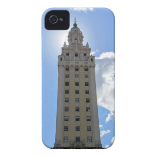 Cuban Freedom Tower in Miami 4 iPhone 4 Cases