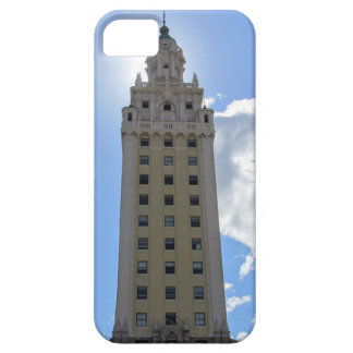 Cuban Freedom Tower in Miami 4 iPhone 5 Cover