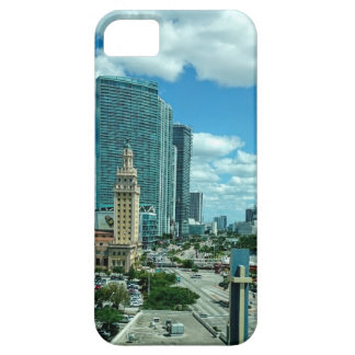 Cuban Freedom Tower in Miami 5 Case For The iPhone 5
