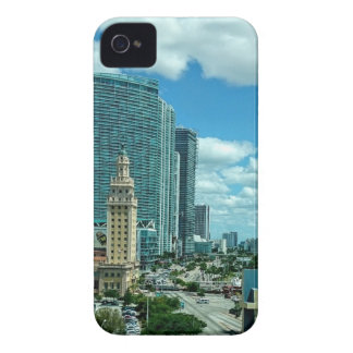 Cuban Freedom Tower in Miami 5 Case-Mate iPhone 4 Case