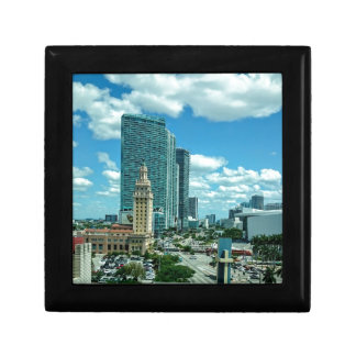 Cuban Freedom Tower in Miami 5 Gift Box