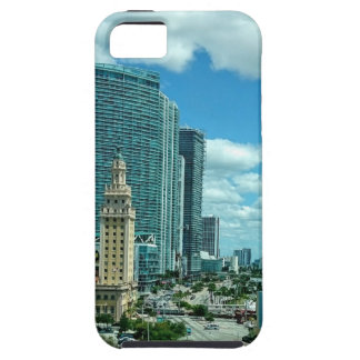 Cuban Freedom Tower in Miami 5 iPhone 5 Case