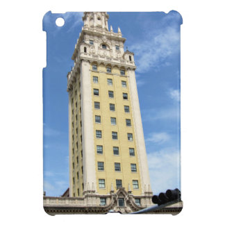 Cuban Freedom Tower in Miami 6 Cover For The iPad Mini