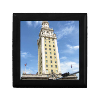 Cuban Freedom Tower in Miami 6 Gift Box