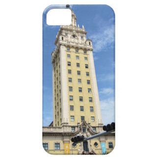 Cuban Freedom Tower in Miami 6 iPhone 5 Covers