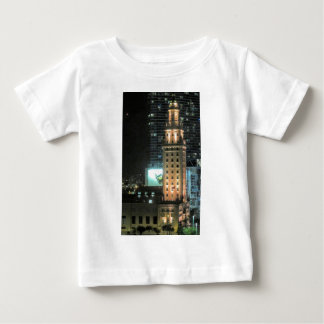 Cuban Freedom Tower in Miami 7 Baby T-Shirt