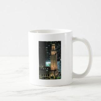 Cuban Freedom Tower in Miami 7 Coffee Mug
