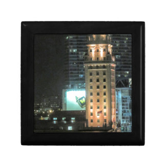 Cuban Freedom Tower in Miami 7 Gift Box