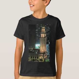 Cuban Freedom Tower in Miami 7 T-Shirt