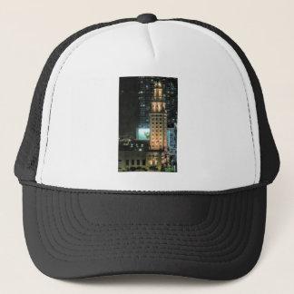Cuban Freedom Tower in Miami 7 Trucker Hat