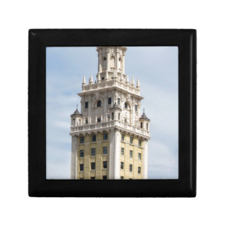Cuban Freedom Tower in Miami Gift Box