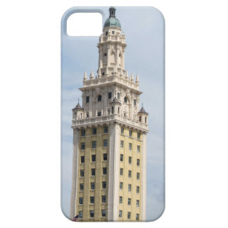 Cuban Freedom Tower in Miami iPhone 5 Cover