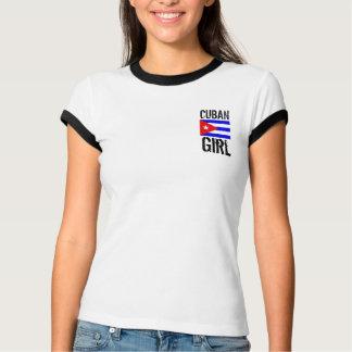 CUBAN GIRL Shirt
