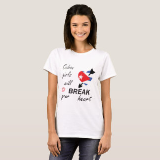 Cuban Heartbreaker T-Shirt