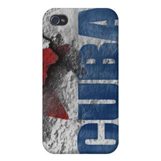 Cuban Iphone Case iPhone 4/4S Cover