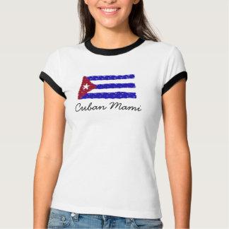 Cuban Mami-Women's Tshirts
