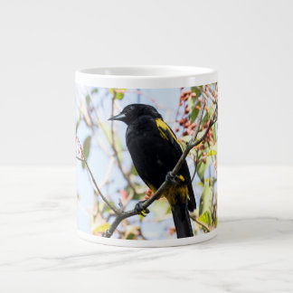 Cuban Oriole Large Coffee Mug