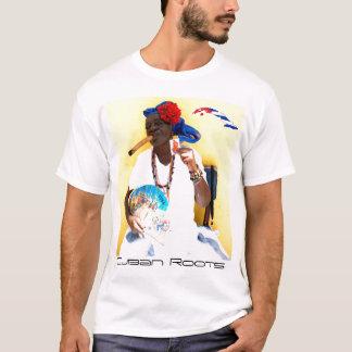 CUBAN ROOTS Shirt