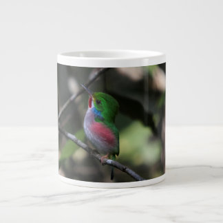 Cuban Tody Large Coffee Mug