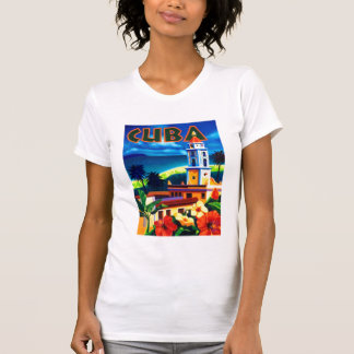 Cubanita Shirt