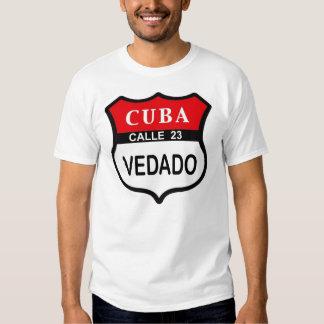 Cubanito Shirt