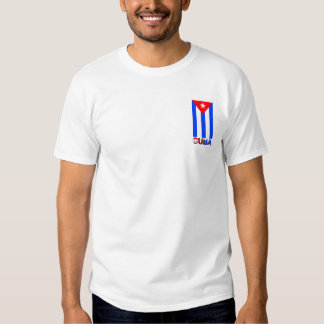 CUBANO SHIRTS