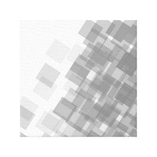 Cube art canvas print