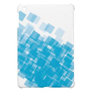 Cube art case for the iPad mini