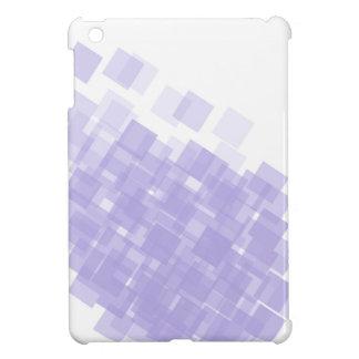 Cube art iPad mini cover