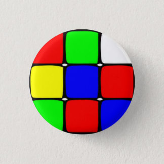 Cube Badge
