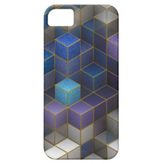 Cube Barely There iPhone 5 Case