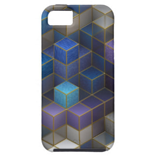 Cube Case For The iPhone 5
