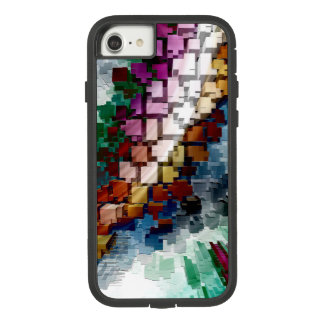 Cube Centric Case-Mate Tough Extreme iPhone 8/7 Case