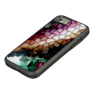 Cube Centric Dark Wind Case-Mate Tough Extreme iPhone 8/7 Case