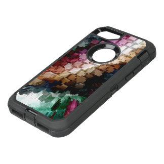 Cube Centric Dark Wind OtterBox Defender iPhone 8/7 Case