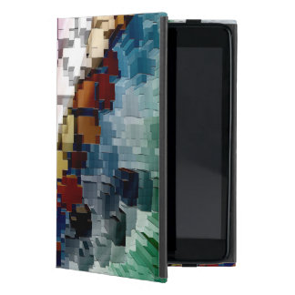 Cube Centric iPad Mini Case