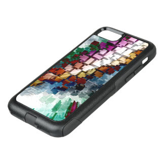 Cube Centric OtterBox Commuter iPhone 8/7 Case