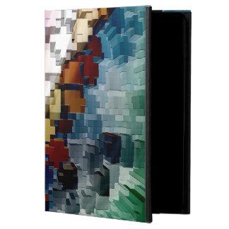 Cube Centric Powis iPad Air 2 Case