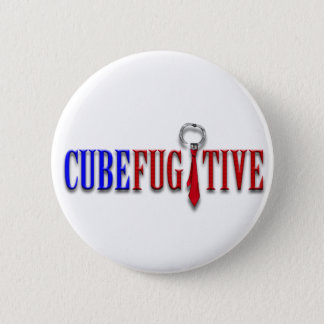 Cube Fugitive Button