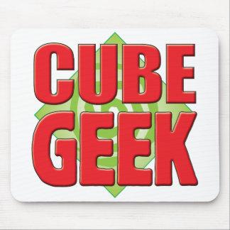 Cube Geek v2 Mouse Mat